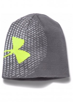 Under Armour Boys Billboard GITD Beanie