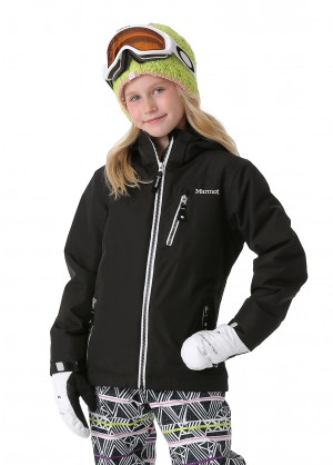 Marmot Girls Free Skier Jacket - WinterKids.com