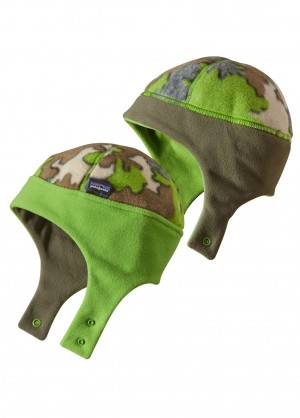 Baby Reversible Synchilla Hat
