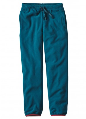 Patagonia Boys Micro D Snap-T Bottoms - WinterKids.com