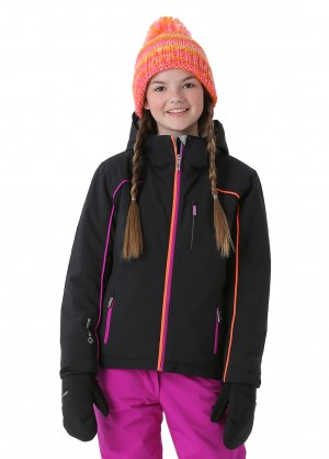 Sunice Girls JR Ella Technical Jacket - WinterKids.com
