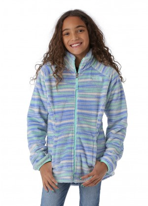 The North Face Girls Osolita Jacket - WinterKids.com