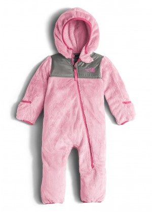 The North Face Infant Oso One Piece - WinterKids.com