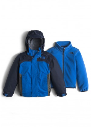 The North Face Toddler Vortex Triclimate Jacket - WinterKids.com