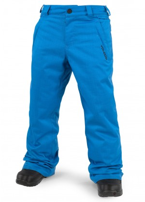 Volcom Boys Explorer Insulated Pant - WinterKids.com