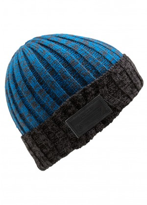Volcom Boys Powder Beanie - WinterKids.com