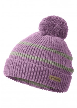 Columbia Youth Auroras Lights Beanie - WinterKids.com