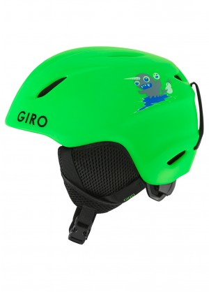 Giro Launch Helmet - WinterKids.com