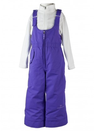 Obermeyer Girls Snoverall Pant - WinterKids.com