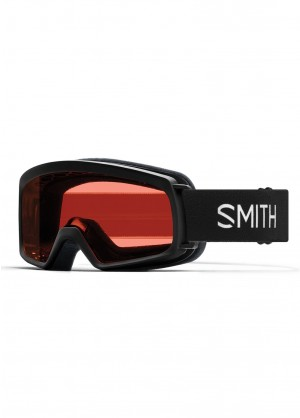 Smith Rascal Goggles - WinterKids.com