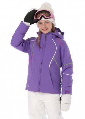 Girls Tresh Jacket
