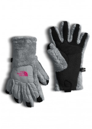 The North Face Girls Denali Thermal Etip Glove - WinterKids.com