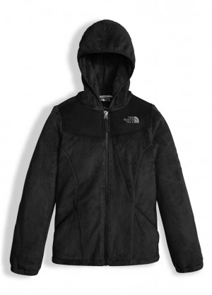 The North Face Girls Oso Hoodie - WinterKids.com