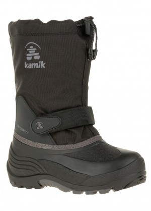 Kamik Childrens Waterbug5 Boot - WinterKids.com