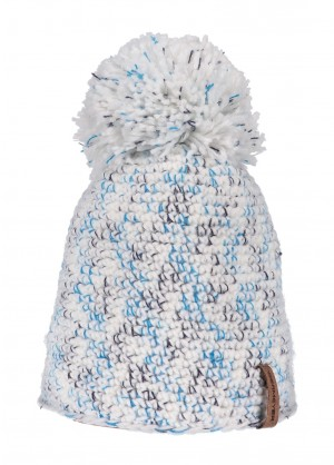 Obermeyer Maipo Knit Hat - WinterKids.com