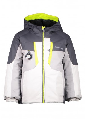 Obermeyer Toddler Boys Horizon Jacket - WinterKids.com