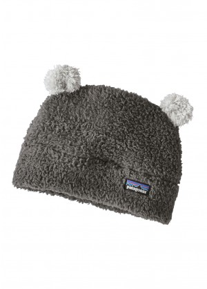 Patagonia Baby Furry Friends Hat - WinterKids.com