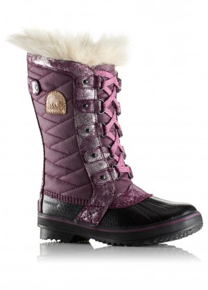 Sorel Youth Tofino II Boot - WinterKids.com