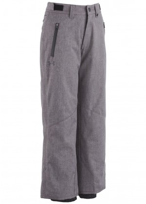 Boys Heather Rooted Insulated Pant
