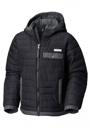 Columbia Youth Mountainside Full Zip Jacket - WinterKids.com