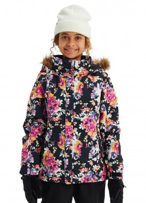 Burton Girls Bennett Jacket - WinterKids.com