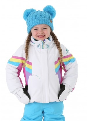 Obermeyer Toddler Girls Neato Jacket - WinterKids.com