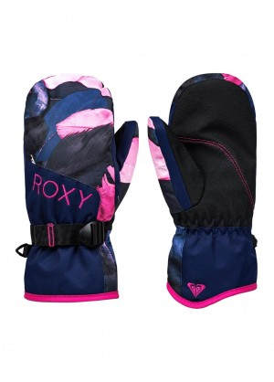 Roxy Jetty Girl Mitt - WinterKids.com