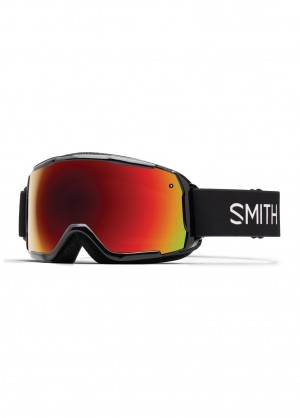 Smith Grom Goggle - WinterKids.com