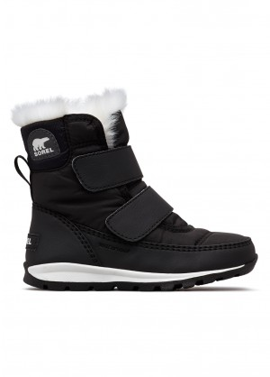 Sorel Toddler Whitney Strap Boot - WinterKids.com