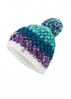 Spyder Girls Brrr Berry Hat - WinterKids.com