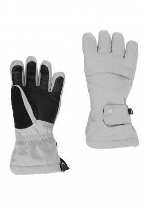 Girls Synthesis Glove