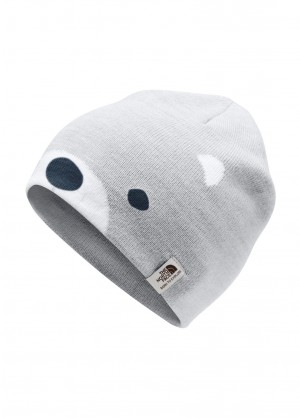 The North Face Baby Friendly Face Beanie - WinterKids.com