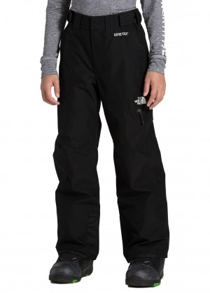 The North Face Boys Fresh Tracks Pant - WinterKids.com