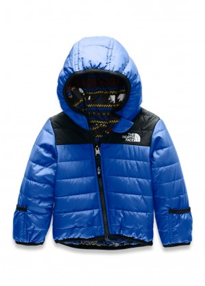 The North Face Infant Reversible Perrito Jacket - WinterKids.com