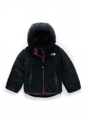 The North Face Toddler Boys Reversible Mount Chimborazo Hoodie - WinterKids.com