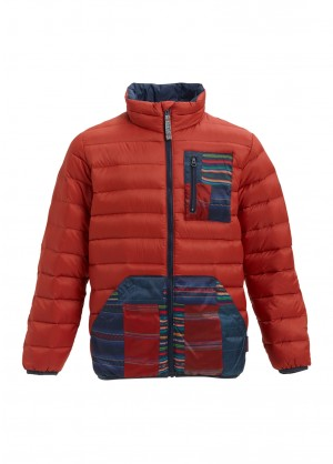 Burton Boys Evergreen Insulated Jacket - WinterKids.com