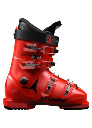 Youth Atomic Redster Jr. 60 Ski Boots | WinterKids