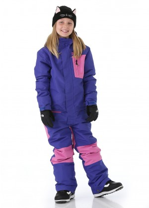 Airblaster Youth Freedom Suit - WinterKids.com