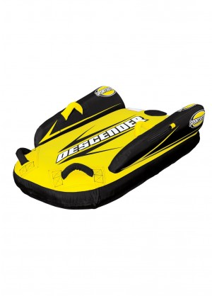 Sportsstuff Descender Sports Snow Tube - WinterKids.com