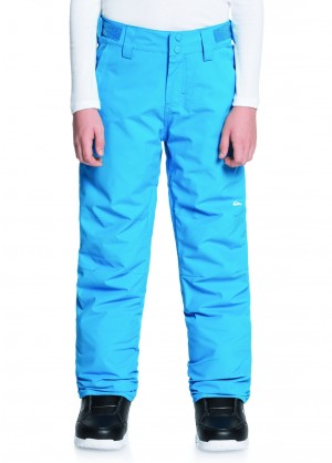 Quiksilver Estate Youth Pant - WinterKids.com