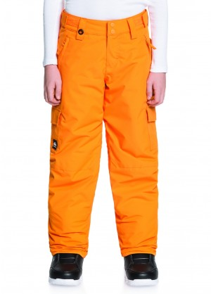 Porter Youth Pant