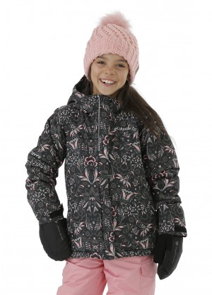 Columbia Girls Horizon Ride Jacket - WinterKids.com