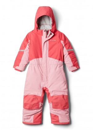 Columbia Toddler Buga II Suit - WinterKids.com