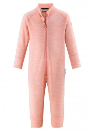 Reima Toddler Parvin Merino Wool Suit - WinterKids.com