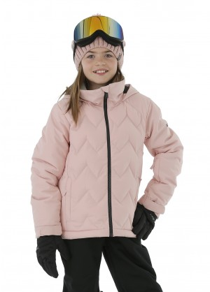 Roxy Breeze Girl Jacket - WinterKids.com