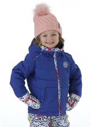 Roxy Toddler Anna Jacket - WinterKids.com