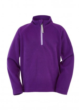 Toddler Speed Fleece Top