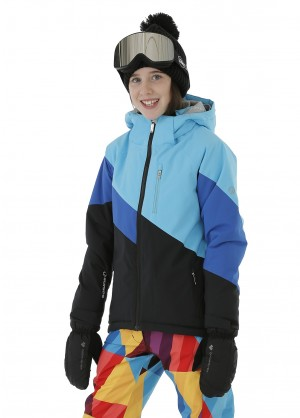 Sunice Girls Leighton Jacket - WinterKids.com
