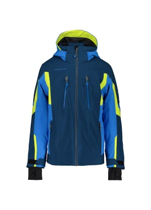 Jr Boys Mach 11 Jacket - Winterkids.com