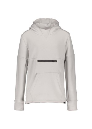 Jr Boys Asher Fleece Hoodie - Winterkids.com